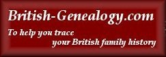 British Genealogy Forums